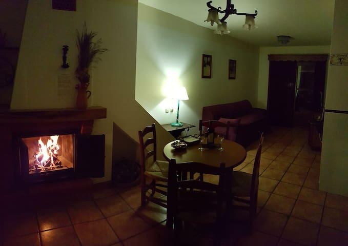 Apartamento La Joya - Trevélez - Apartamento