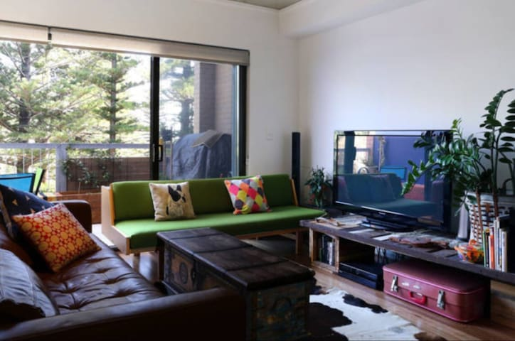 Please help us pay the mortgage ;) - North Coogee - Apartemen