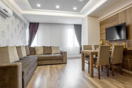 2+1 For  8+2 Person,Şişli Center - ŞİŞLİ