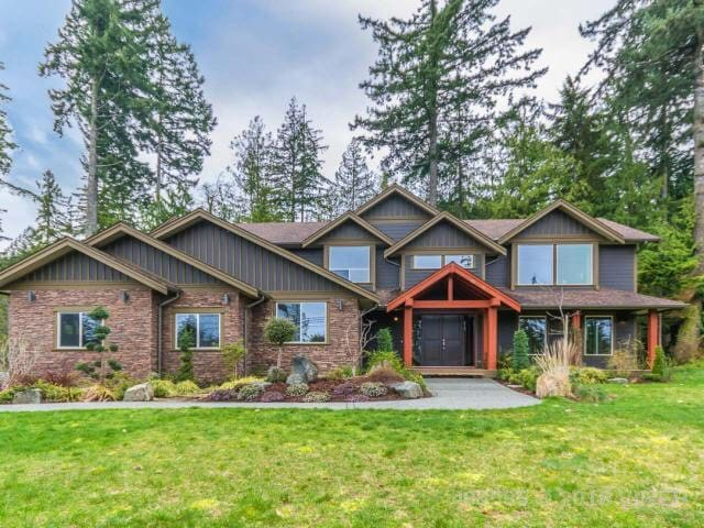 Private space close to hiking & Ammonite Falls - Nanaimo - Rumah