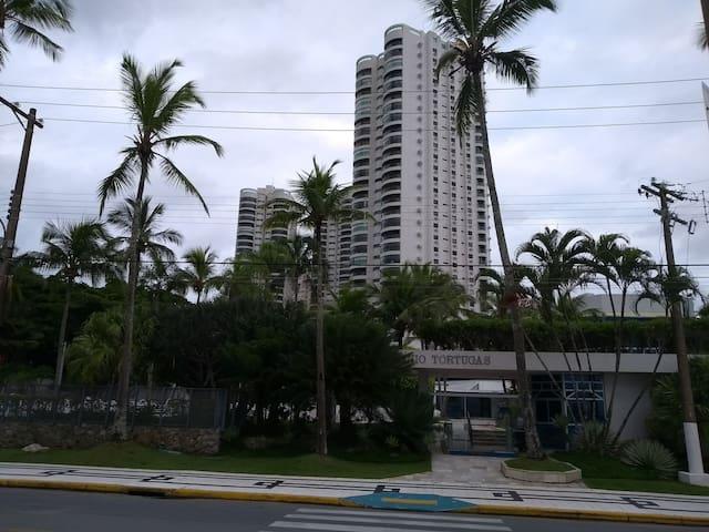 Condomínio Tortugas _ Guarujá