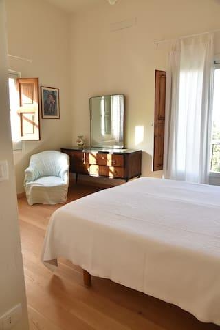 backside bedroom
