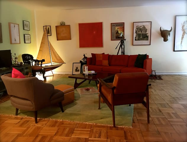 Excellent University location! - Pittsburgh - Apartament