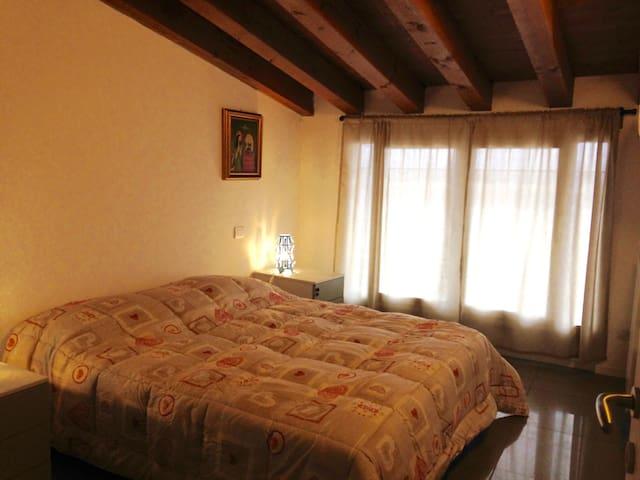 Bilocale sul Naviglio x Humanitas - Milán - Dům