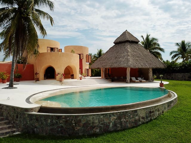 Casa Maguey - 3 Bedroom