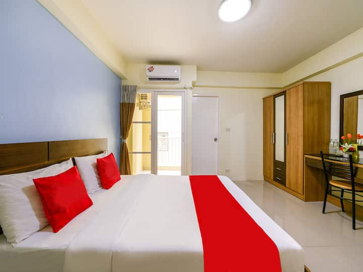 Standard Room at Salin Home Hotel Ramkamhang 50