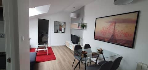 Nuevo apartamento en El Astillero