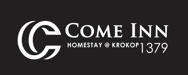 Come Inn Homestay@ 1379