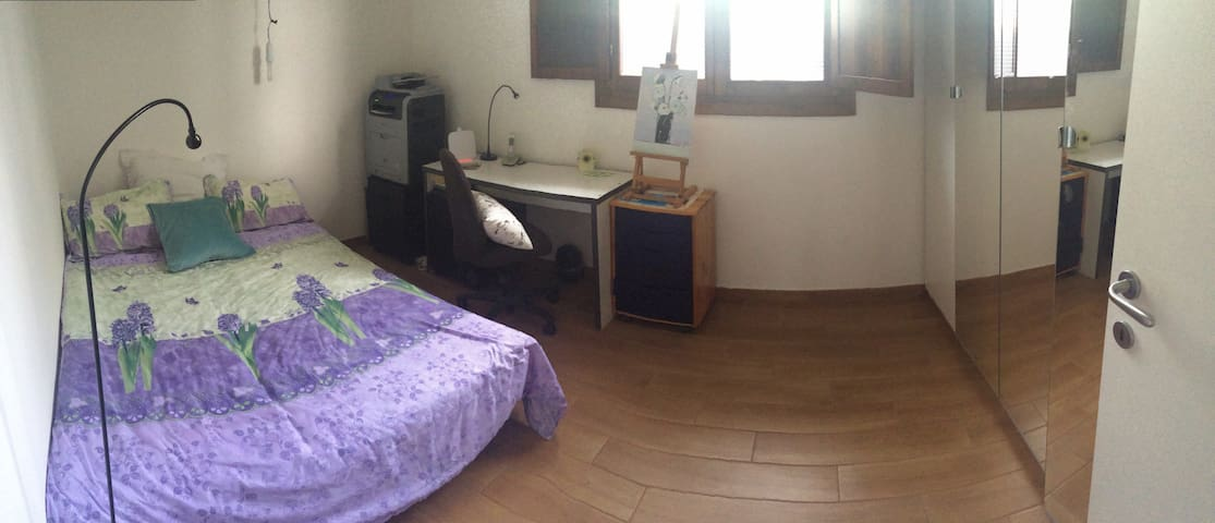 essential and cozy room near the old town - Modena - Pis