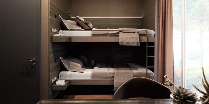 Munich Rooms Bunk Bed Room