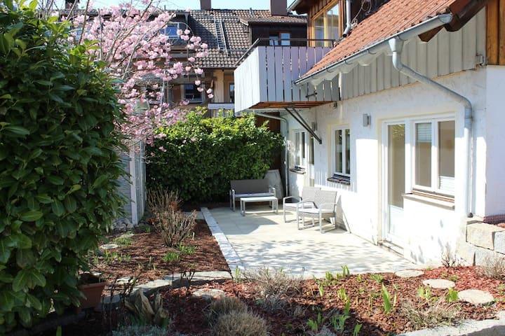 Ferienhaus Bero Lindau - Lindau (Bodensee) - บ้าน