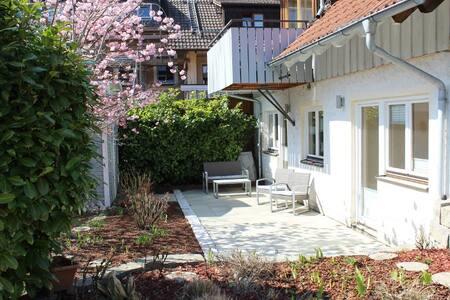 Ferienhaus Bero Lindau - Lindau (Bodensee) - Haus