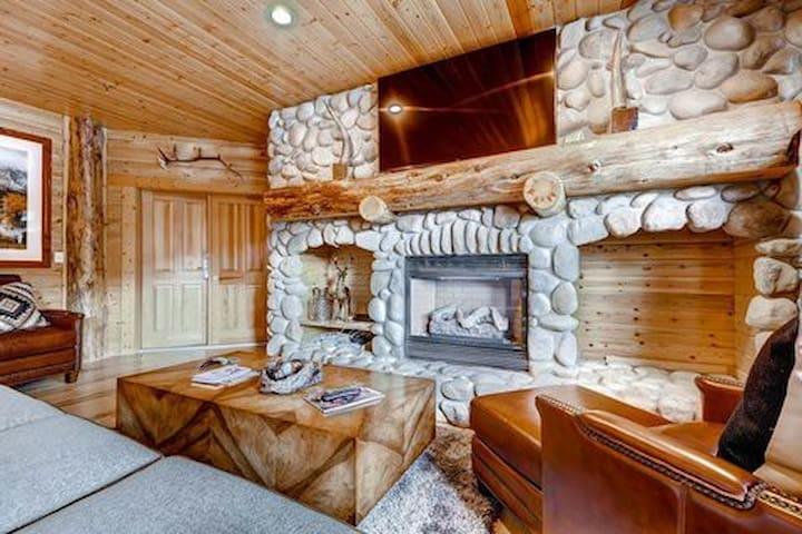 Black Bear Lodge #308C - Park City - Társasház