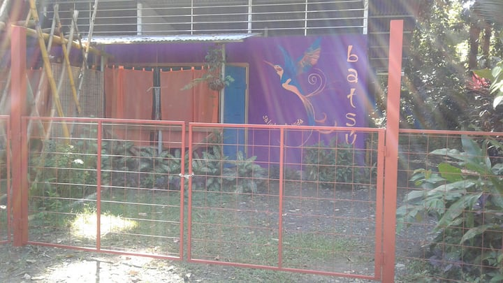 Casa Batsú