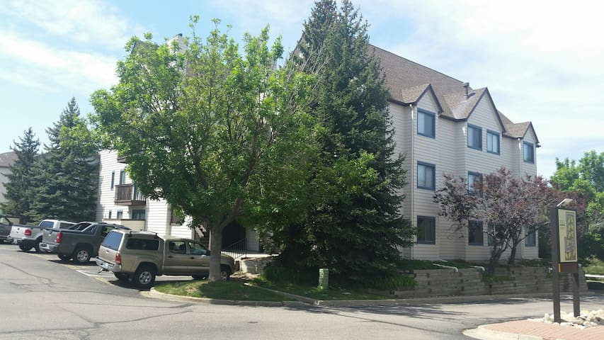 Executive Corp Long Term/Short Stay - Greenwood Village - Condominium