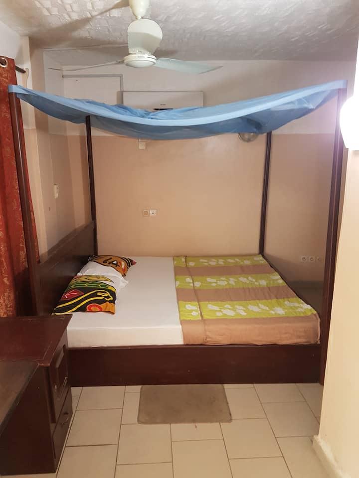 Appartements meublés à Zogbo
