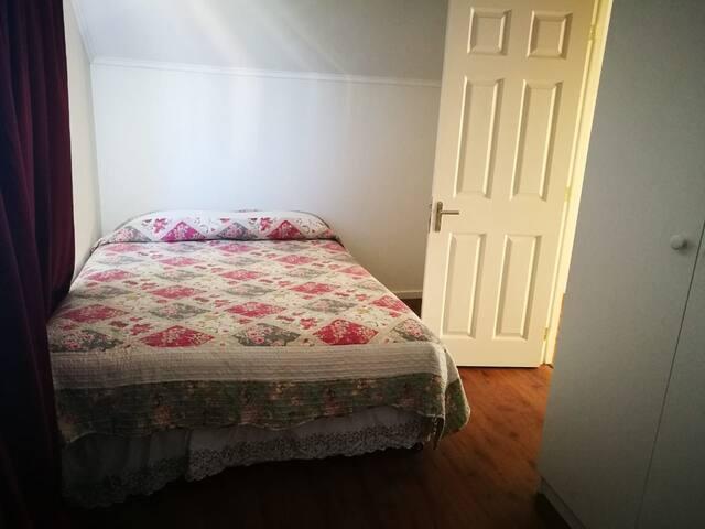 Casa Grande 3 dormitorios matrimoniales