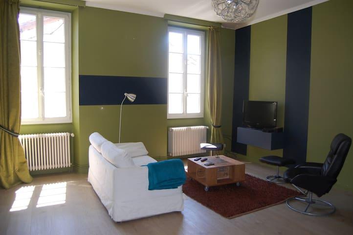 Appartement au cœur de Cognac