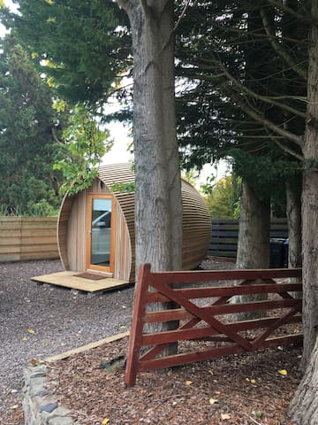 The Pod at Paddock House - Galashiels - Annat