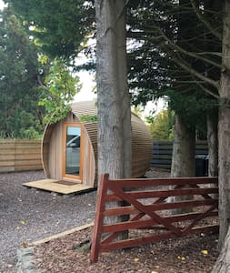 The Pod at Paddock House - Galashiels - Andere