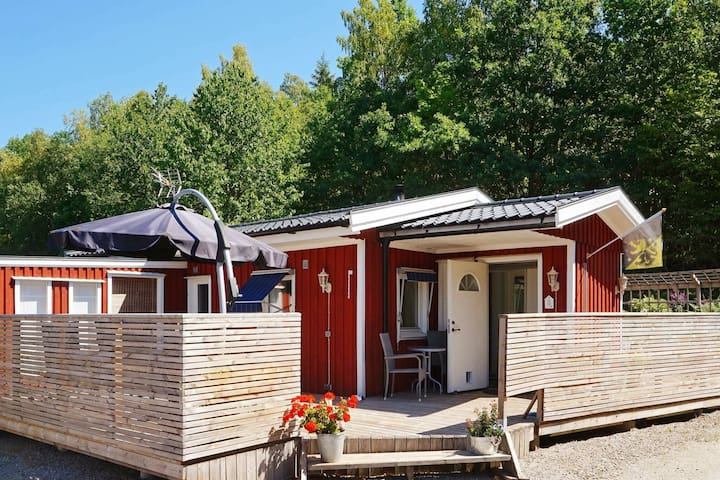 3 person holiday home in MARBÄCK