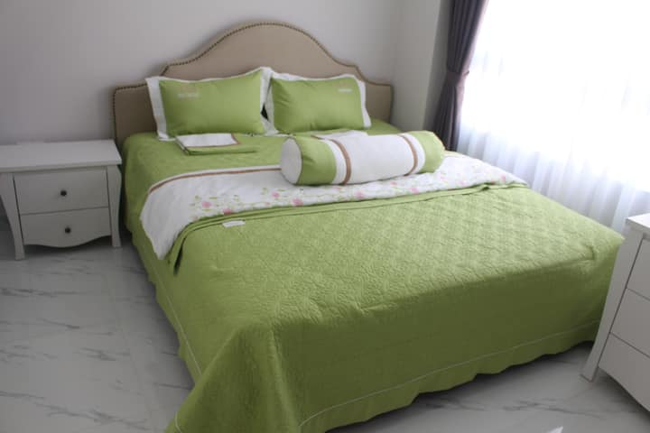 private room dth-tk-hanh-302@hcmc city center
