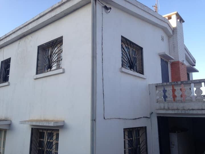Residence Fanambinana