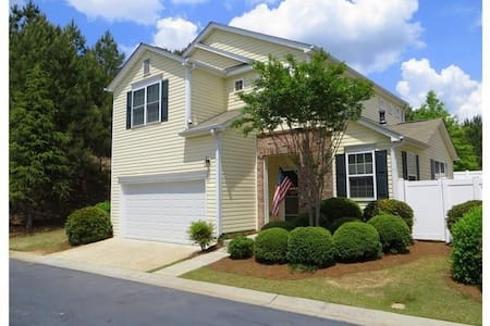 River Park Subdivision Stay 4 Less - Woodstock