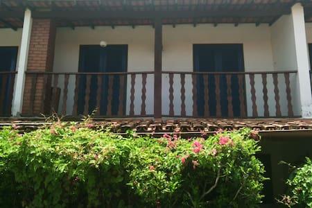 Room in Angel's Beach (Praia dos Anjos) at Condo - Arraial do Cabo - Rumah