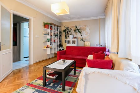 Cosy Room Near Taksim - City Center - Beyoğlu