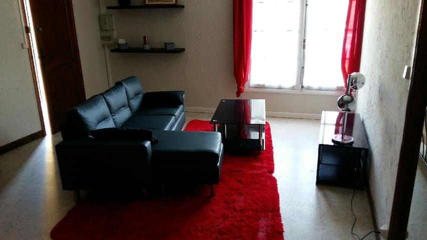 Appartement Ponte-Leccia