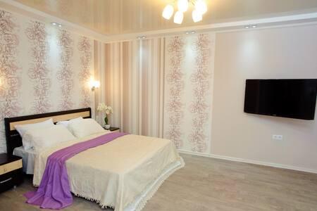 ВИР квартира-студия в новом доме - Saratov