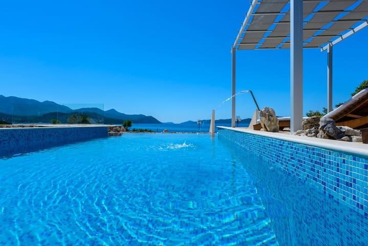 Best Price Beach Villa Dubrovnik & Peljesac Region