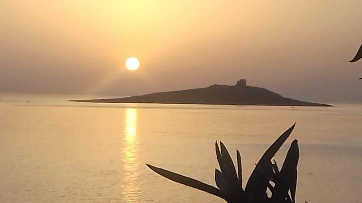 Casa Mare Vacanze Isola delle Femmine - Sicilia