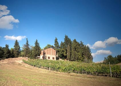 Tuscany's Favorite Getaway! - Volterra
