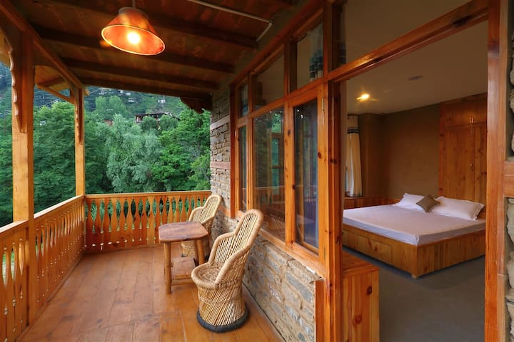 Himalayan Brothers Bed & Breakfast