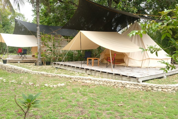 Ming's Nature Glamping