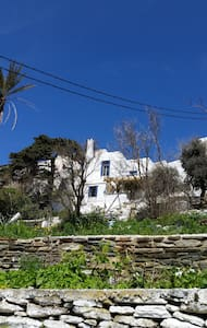 The Midwife's House, Amazing views - Isternia - Casa