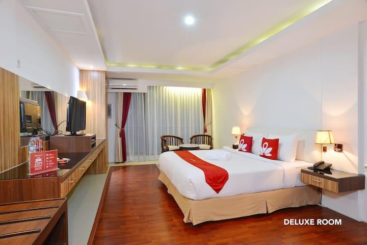 Elegant Room at Kasira Bintaro Sektor 7