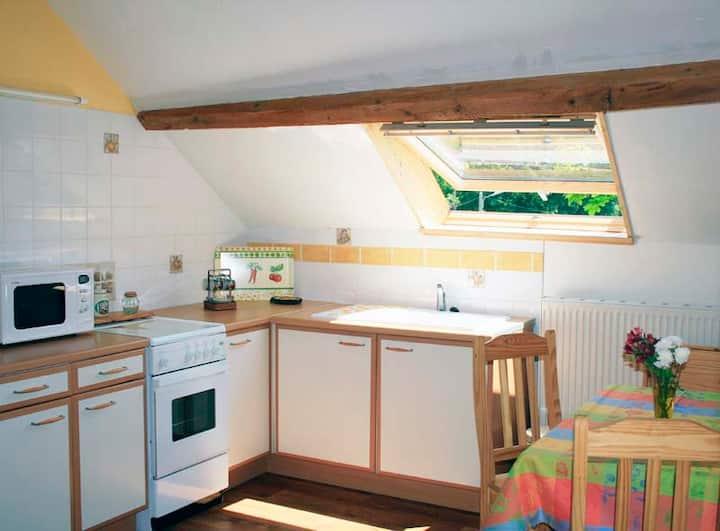 Appartement au calme,près du Lac d'Annecy.