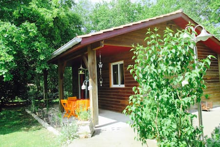 Chalet d'hotes - Morcenx - Bed & Breakfast