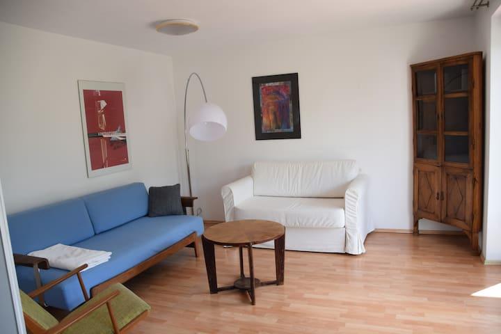 Hübsche Wohnung in bester Lage