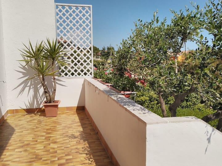 Casa di Sandra - Appartamento Porto Potenza Picena