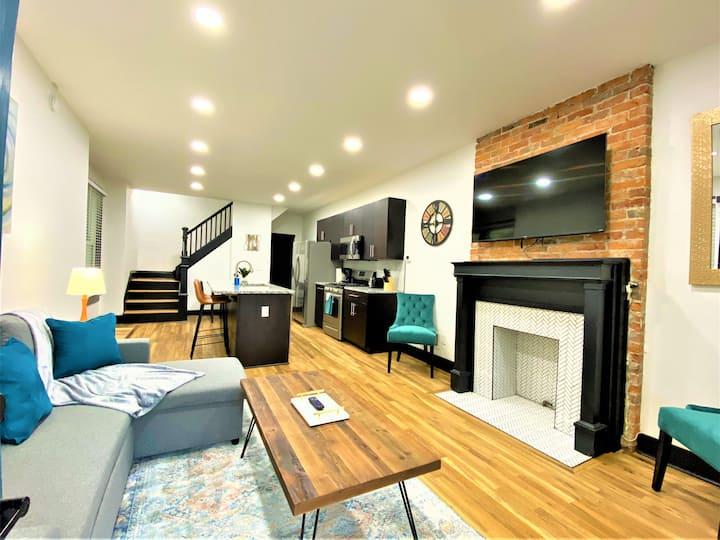 Beautiful Clean Fully Renovated Home near OSU