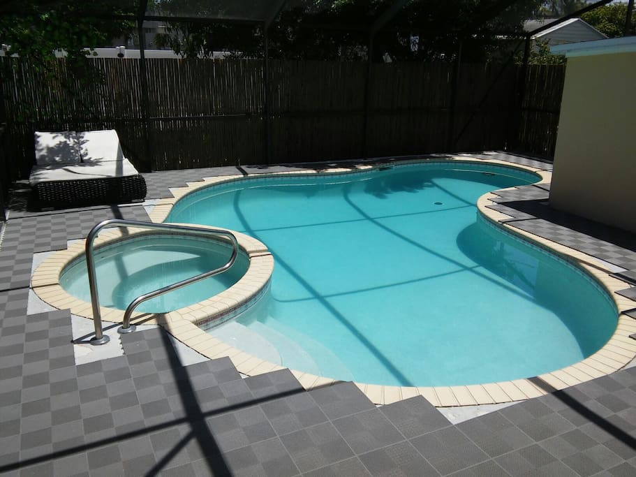 House With Pool Houses For Rent In Hallandale Beach Florida United States