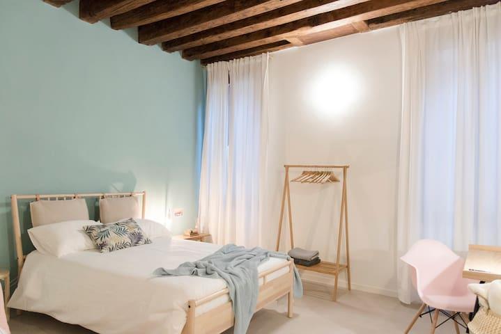 Mirandolina Venice Exclusive Apartment