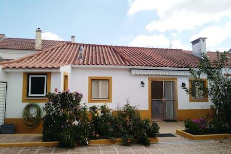Casa da Adega- Vila da Marmeleira - Marmeleira - Villa