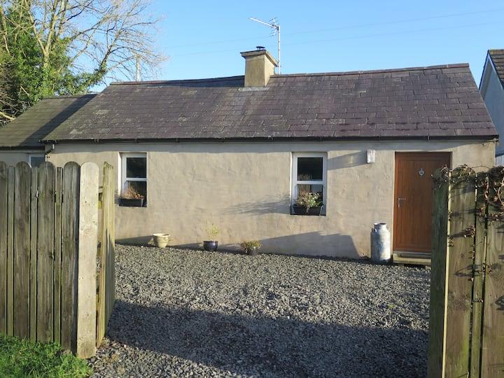 Ballymacashen Cottage