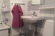 Big WC