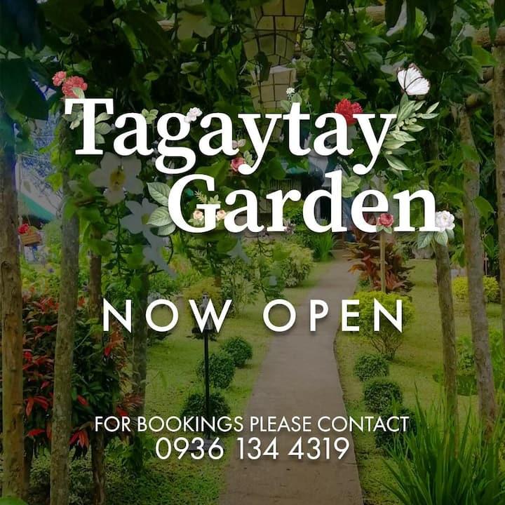 Tagaytay Garden - Lucresia's Kubo